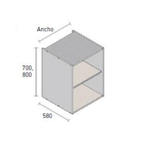 Casco bajo KPROcomponentes