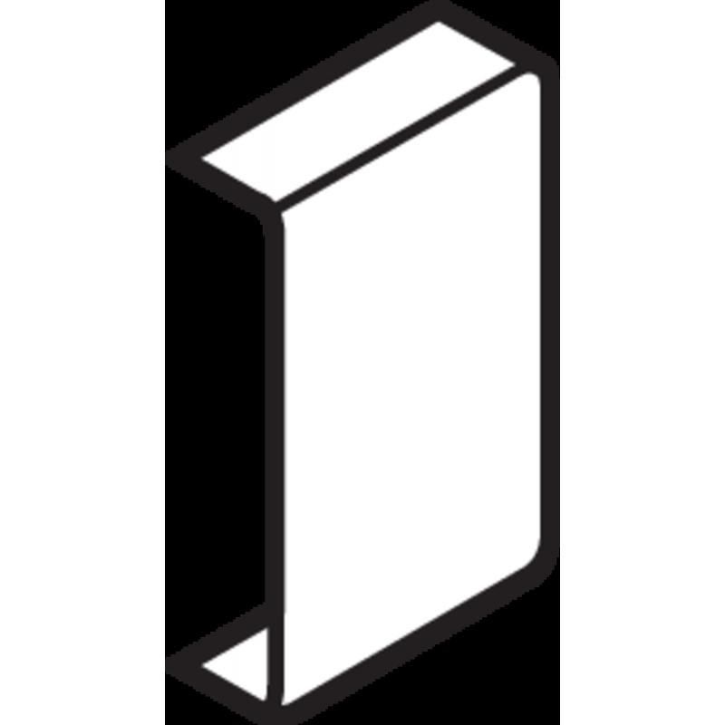 TAPA METABOX GRIS (ZAA.3500)
