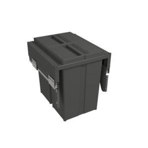 Reciclaje puerta exterior 450 de KPROcomponentes
