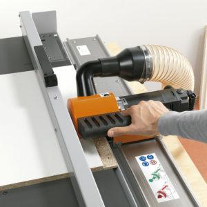 maquina fresadora KPROcomponentes