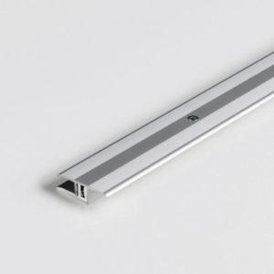Perfil tránsito/dilatación plata Parador KPROcomponentes