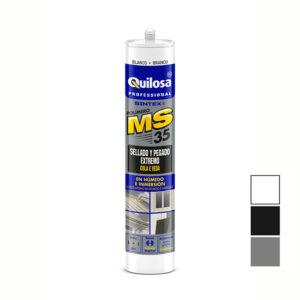 Adhesivo sellador extremo Quilosa KPROcomponentes